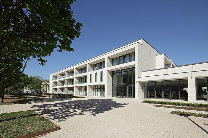 Rheumazentrum Ruhrgebiet.