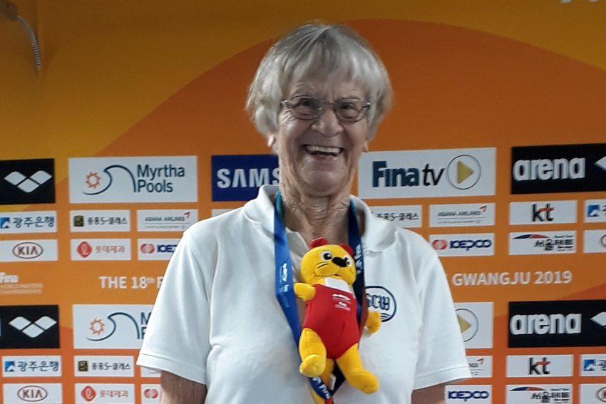 Helga Reich.