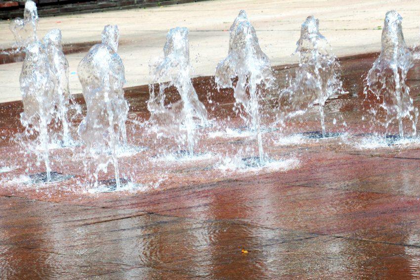 Wassergymnastik (Symbolbild)