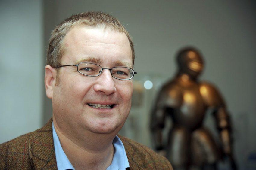 Dr. Oliver Doetzer-Berweger. (Archivfoto)