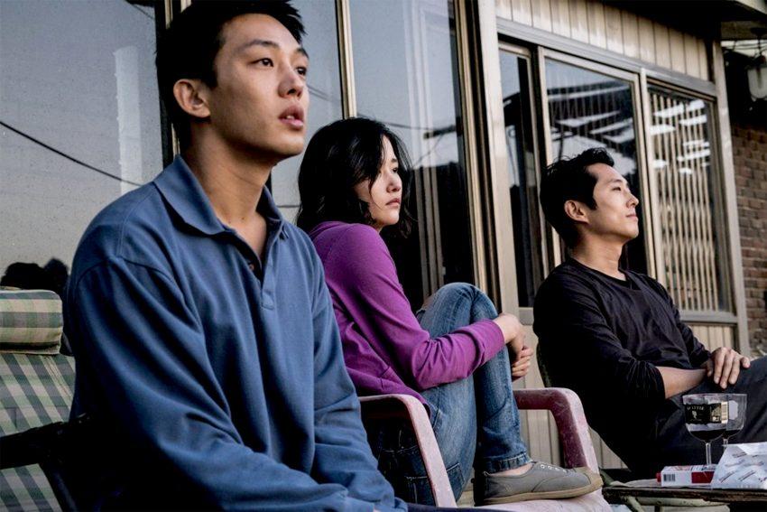 Der Film wurde von Südkorea für die Kategorie Bester fremdsprachiger Film als Beitrag für die Oscarverleihung 2019 eingereicht.