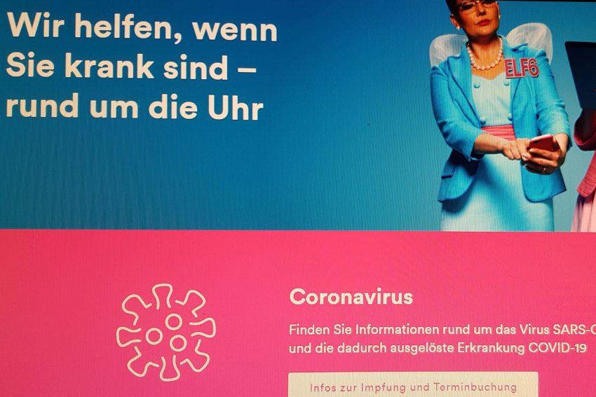 Terminbuchung der Corona-Schutzimpfung für über 80-Jährige nur etwas für nervenstarke Zeitgenossen - oder für Menschen, die kein Hobby haben.