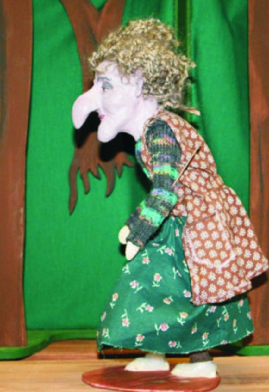 Hänsel und Gretel im Heisterkamp