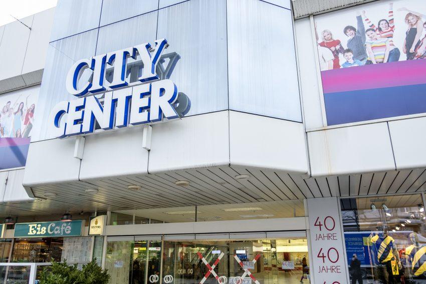 City Center.