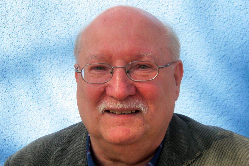 Günther Malessa.