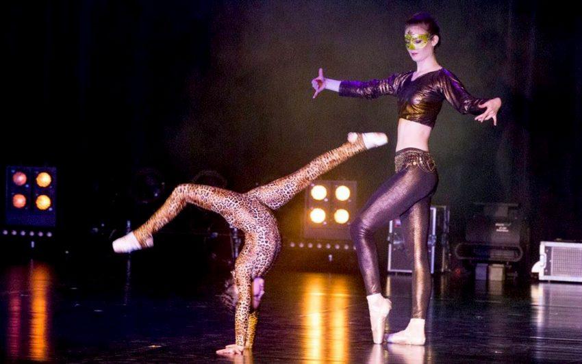 Celebration im Kulturzentrum: Die Dance Arena feiert ihren 15. Geburtstag.