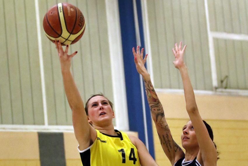 Anja Strozyk.
