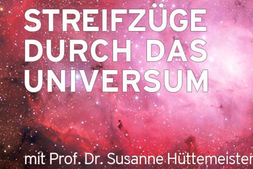 Planetarium Bochum schafft digitale Angebote.