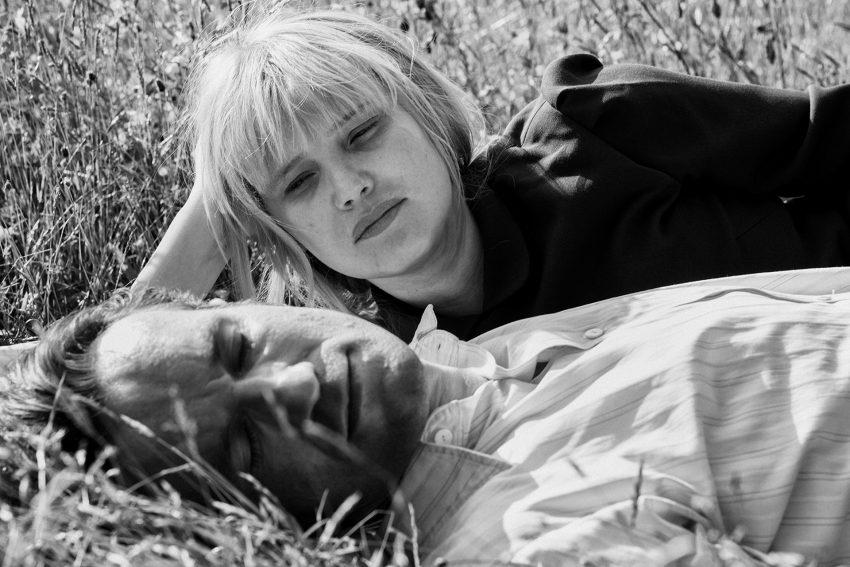 Wiktor (Tomasz Kot) und Zula (Joanna Kulig).