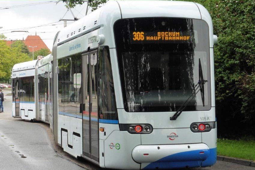 Linie 206 soll im fünf Minuten Takt fahren, dass schlägt die Grünen Fraktion Herne vor.