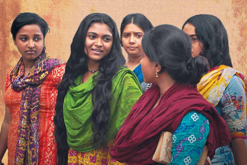 """""""Made in Bangladesch""""- Ein Film über mutige Frauen in der Textilindustrie"""