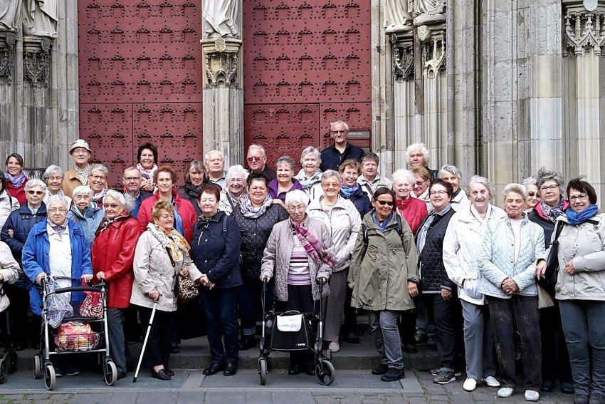 BTC Senioren in Xanten.