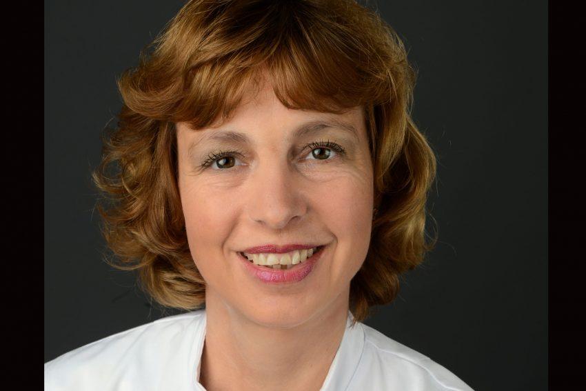 EvK-Chefärztin Dr. Sylke Düllberg-Boden.