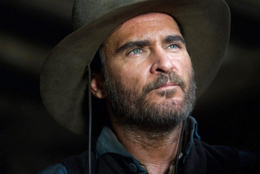 Der satirische Western 'The Sisters Brothers' basiert auf dem gleichnamigen Roman des kanadischen Autors Patrick deWitt.