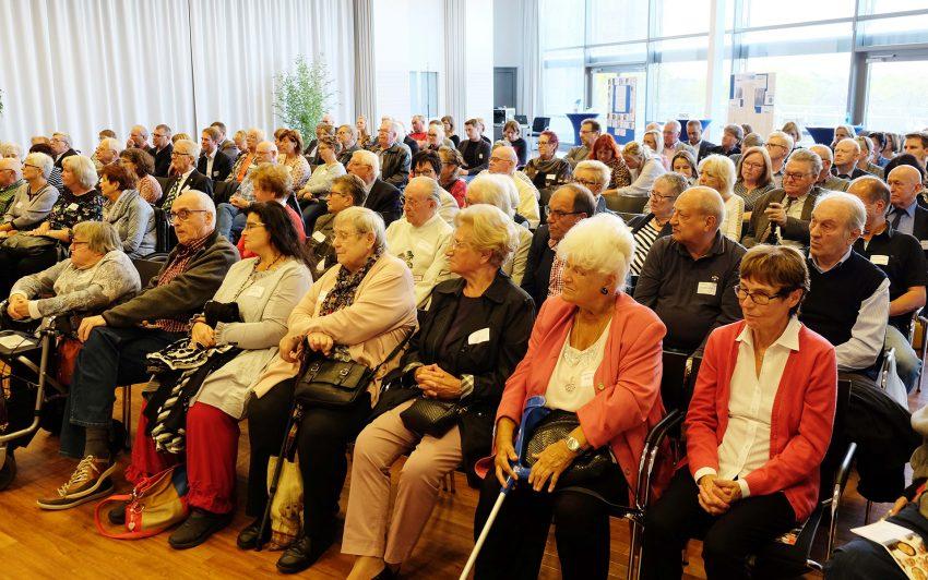 Teilhabe-Konferenz.