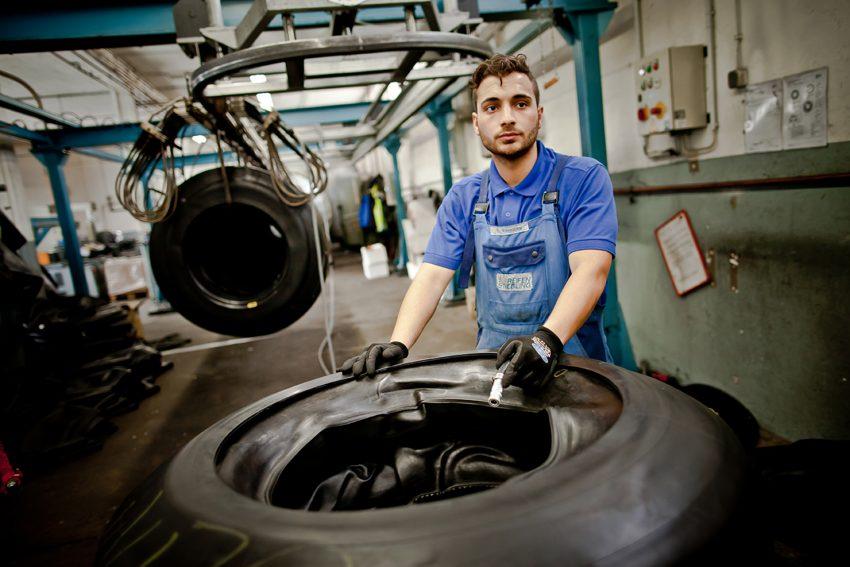 Reifen Stiebling - Ein Familien-Unternehmen mit Leidenschaft.