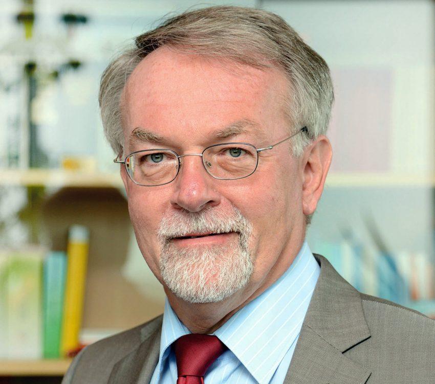 Heinz-Günter Held.