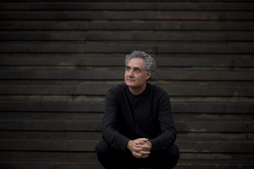 Mit Matthias Kirschnereit startet das Schauspielhaus Bochum eine neue Klasssik-Reihe.