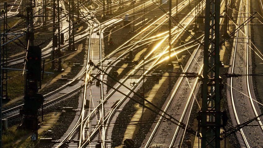 Deutsche Bahn Symbolbilder