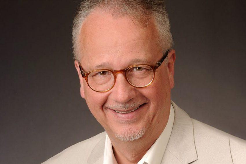 Pfarrer Michael Brandt.