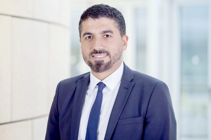 Serdar Yüksel, Landtagsabgeordneter und -kandidat des Wahlkreises 109.