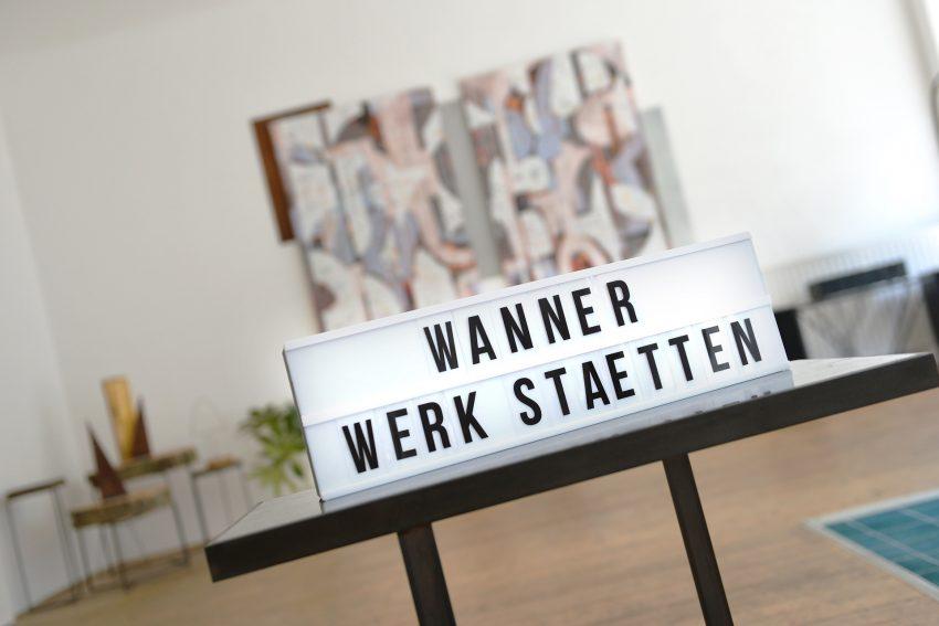 Wanner Werkstaetten.