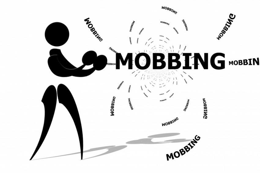 Cybermobbing - die Abrechnung im Netz.