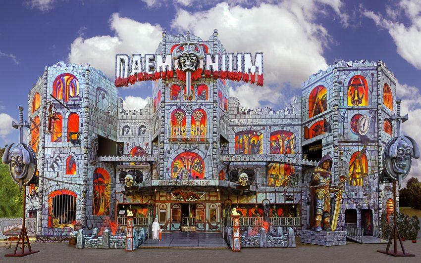 Daemonium.