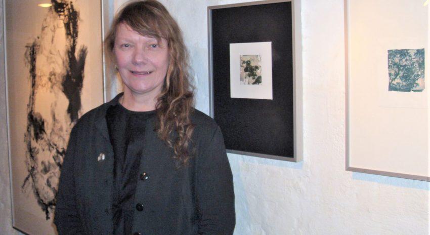 Karin Pietzka .