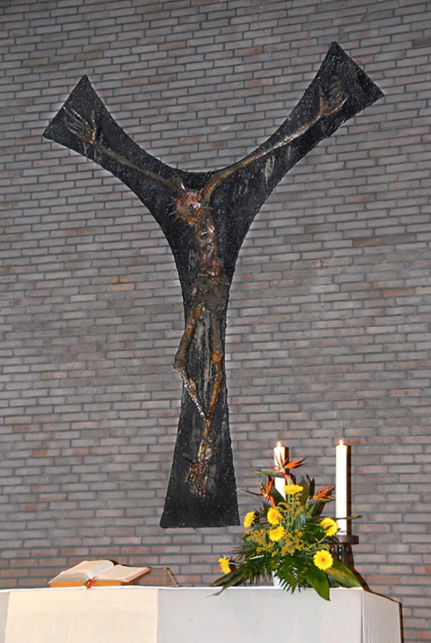 Kruzifix.
