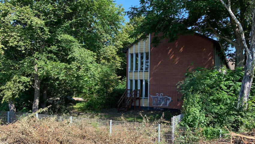 Projekt Wohnen am Wasser an der ehemaligen Dannekampschule vorgestellt