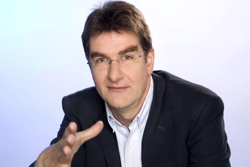 Jürgen Wiebicke.