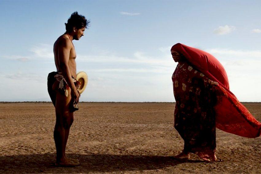 'Birds of Passage - Das grüne Gold der Wayuu' im Filmforum.