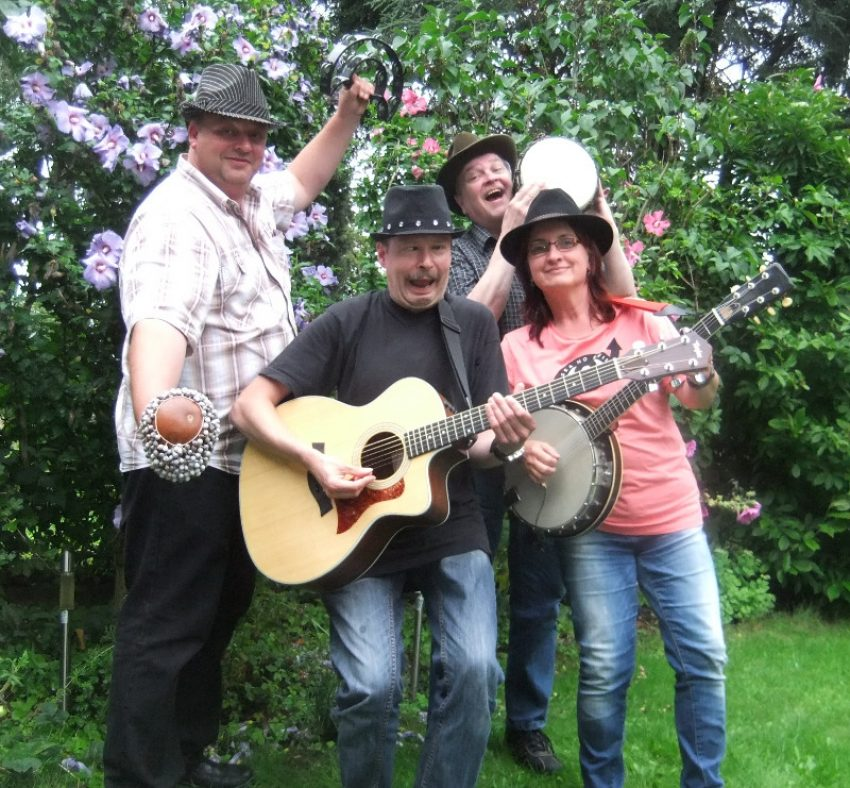 Sham-Rock'n Blues Band