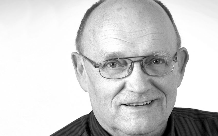 Gerd Bollmann.