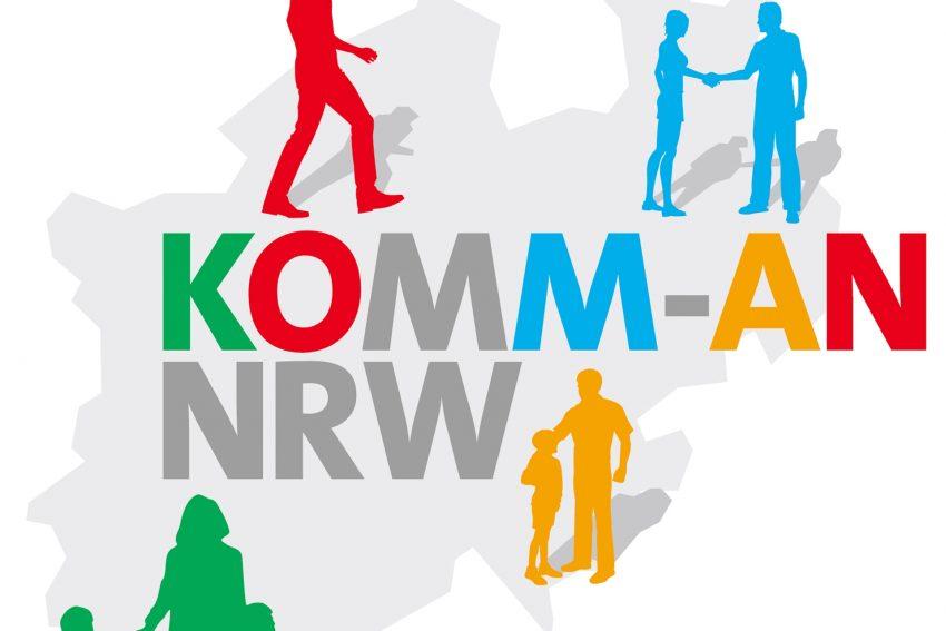 Für die Jahre 2016/2017 legt die Landesregierung mit KOMM-AN NRW ein umfangreiches Landesprogramm auf, an dem alle Städte und Gemeinden in NRW partizipieren können.