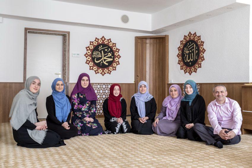 Ramadan 2018.