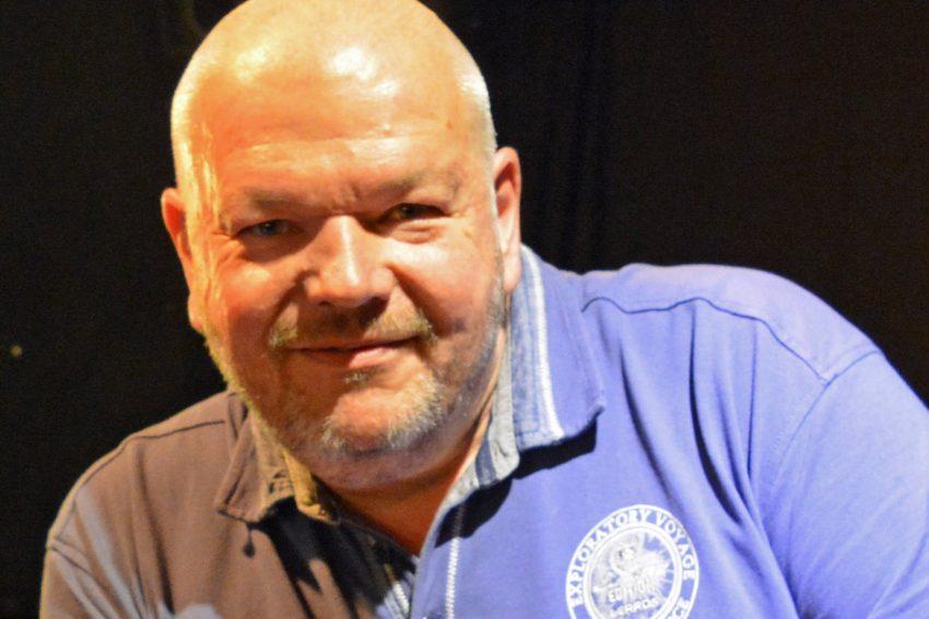 Erik Wikki.