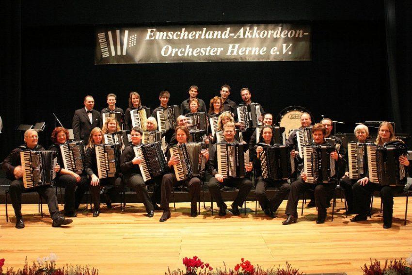 Emscherland Akkordeon Orchester