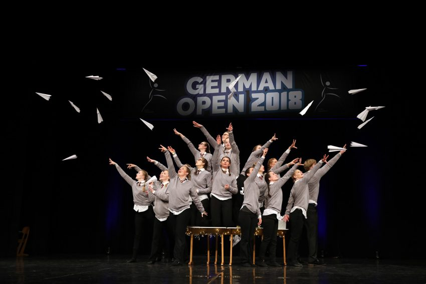 German Open 2018.