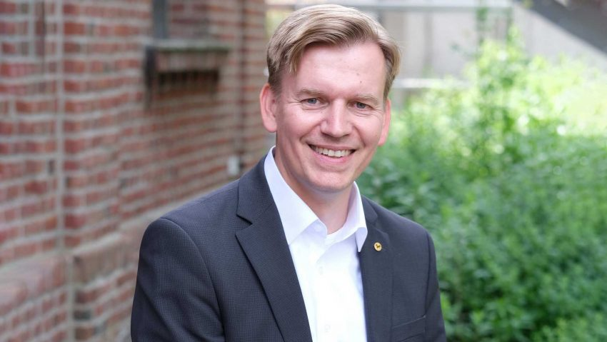 Mathias Grunert.